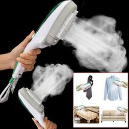 1000W Portable Handheld Garment Steamer Fabric Clothes Steam