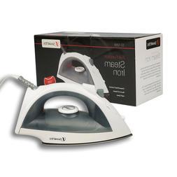 Smartek SC-1200GR 1200W Self Cleaning 8' Cord Steam Iron Gra