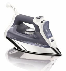 Rowenta 1700w Promaster Micro Steam Iron DW-8080 Stainless S