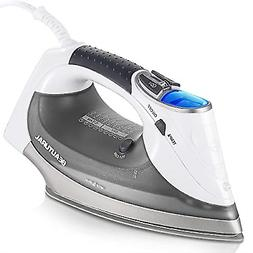 1800 watt steam iron with digital lcd