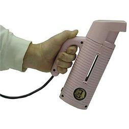 Jiffy 1901 Pink ESTEAM Handheld Travel Steamer
