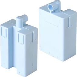 2 cartridge filters for russell hobbs 17880