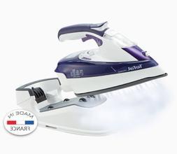 220~240v/ Tefal Fv9990 250ml Purple Free Move Cordless Steam