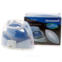 Panasonic 360 Freestyle Cordless Iron - Blue