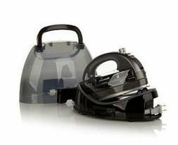 Panasonic 360º Ceramic Stainless Steel Cordless Freestyle