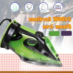 5-Speed Adjustment 2400W 360ml Ceramic Electric <font><b>Iro
