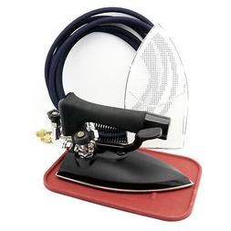 HOT-STEAM® MSP-410 Industrial All-Steam Iron Complete Set