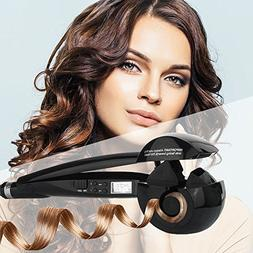 Hair Curler,Upgraded Professional curling wands,Curl Secret