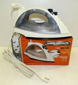 Hamilton Beach Proctor Silex Steam Iron with Nonstick Solepl