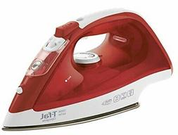 T-fal FV1535U0 Optiglide Non-Stick Ceramic Soleplate Steam I