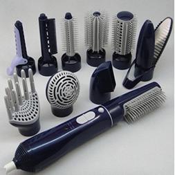 Temperature Pro Hair Straightener Curlers Iron Dryer Hair Br