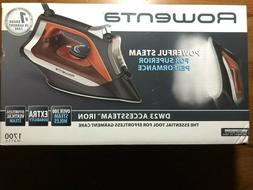 Rowenta Accessteam DW2360 1700 Watt Performance Anti Drip Cl