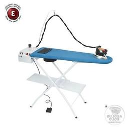 aeolus professional steam generator ironing board iron