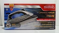 Sunbeam AERO Ceramic Iron Digital Control Auto Off 1600W GCS