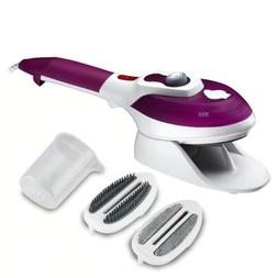 All-In-One Power Steam Brush  Electric Fabric Iron Handheld