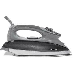 Maytag Analog SmartFill 1500W Iron with Tangle-Free Cord 3-w