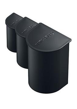 Laurastar Anti-Scale Water Filter Cartridges, Pack of 3