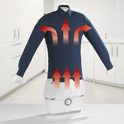 Lemon-trade Automatic Ironer Shirts, Blouses Many More, Iron