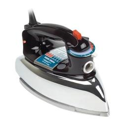 Black & Decker - The Classic Iron