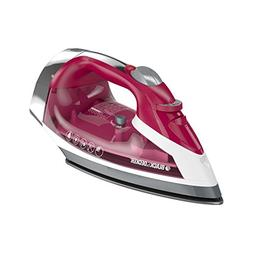 Black & Decker Black & Decker ICR29X Xpress Steam Iron