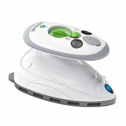 Brand New Steamfast SF-717 Home-and-Away Mini Steam Iron