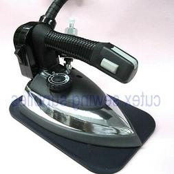 Consew CES-94A Gravity Feed Industrial Electric Steam Iron S
