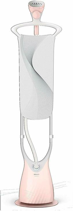 Philips Comforttouch Iron Vertical, Brush with Steam Head Os
