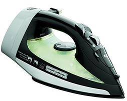 Hamilton Beach Commercial HIR300B Hospitality Iron with 3-Wa