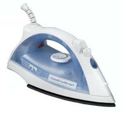 Hamilton Beach Commercial Non-Stick Iron HIR200R White Baby