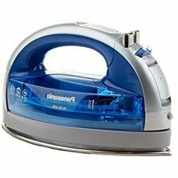 Cordless 360° Freestyle™ Steam/Dry Iron with Curved Stain