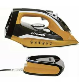 Cordless Iron and Steamer  Power XL As Seen On TV Free Shipp