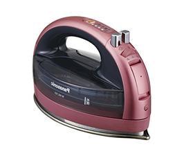 Panasonic cordless steam W head Iron NI-WL703-P