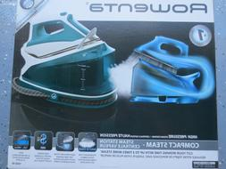 Rowenta DG7530 Compact Steam 1800-Watt Steam Iron Station St