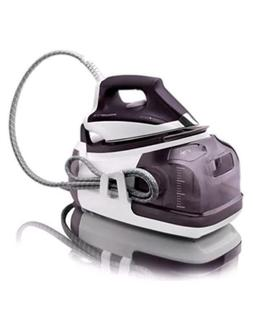 Rowenta DG8520 Perfect Steam 1800 Watt Steam Iron Station St
