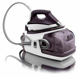 Rowenta DG8520  Steam Iron Station Eco Energy 400 holes1800w