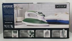 Maytag Digital Green SmartFill Iron and Steamer Model: M1202