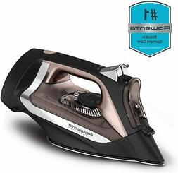 DW2459 Access Steam Iron with Retractable Cord and Stainless