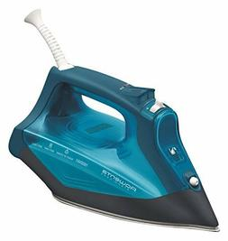 dw3180 steamcare steam iron stainless steel soleplate