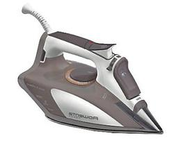 Rowenta DW5080 Focus 1700-Watt Micro Steam Iron Stainless St