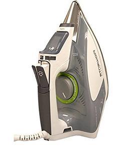 Rowenta Dw5090 Focus Iron Non Auto/off, 400 Microsteam holes