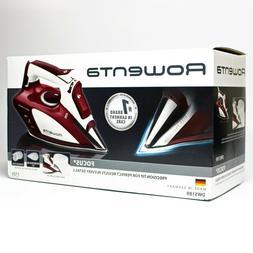 Rowenta DW5189 Focus 1725 Watt Precision Tip Steam Iron - Fr
