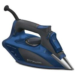 Rowenta DW5192 Pro Steam Iron Stainless Steel Soleplate with