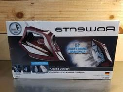 Rowenta DW5270 Focus Excel Iron