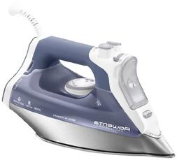 Rowenta DW8061 Professional Auto Shut Off Steam Iron with 33