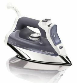 Rowenta DW8080 Professional Micro Steam Iron Stainless Steel