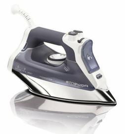 Rowenta DW8080 Professional Micro Steam Iron with Auto-Off,