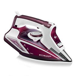 Rowenta DW9230 Ferro Vapore 2750-Watt Steam Iron, 220V