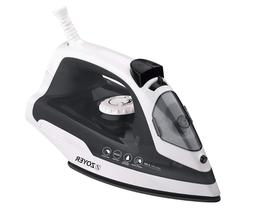 Electric Steam Iron For Clothes Dry Portable Handheld Press