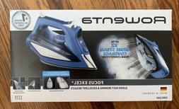 Rowenta Focus Excel DW5260 German Made Steam Iron, NIB