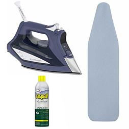 focus excel steam iron
